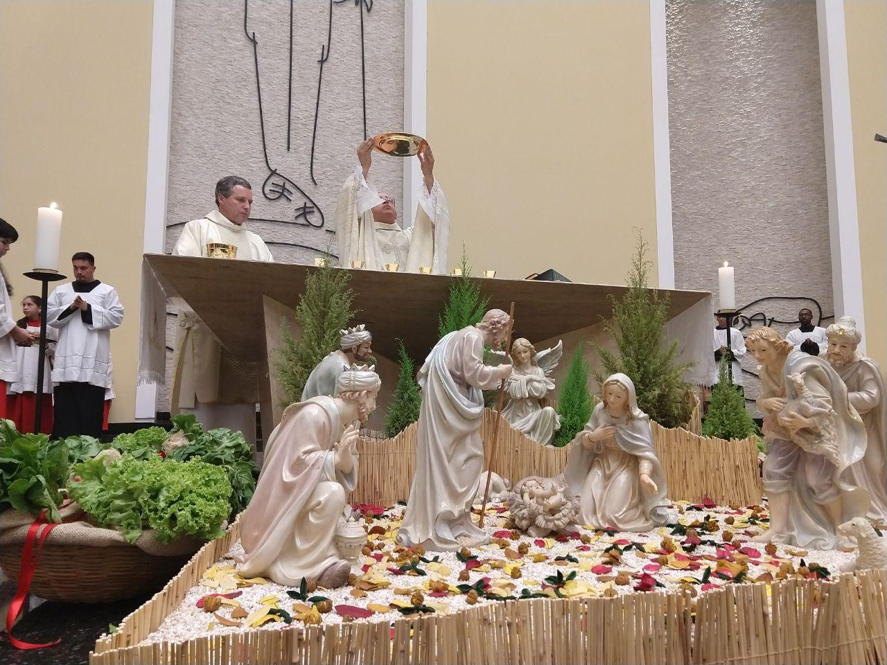 Missa Vigília de Natal