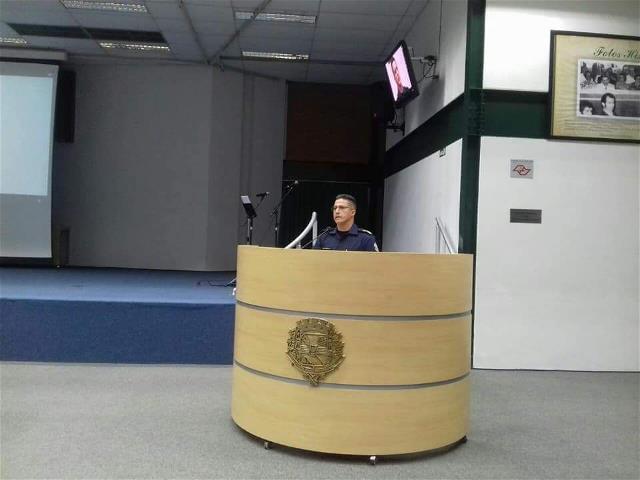 Inspetor GM Joanini