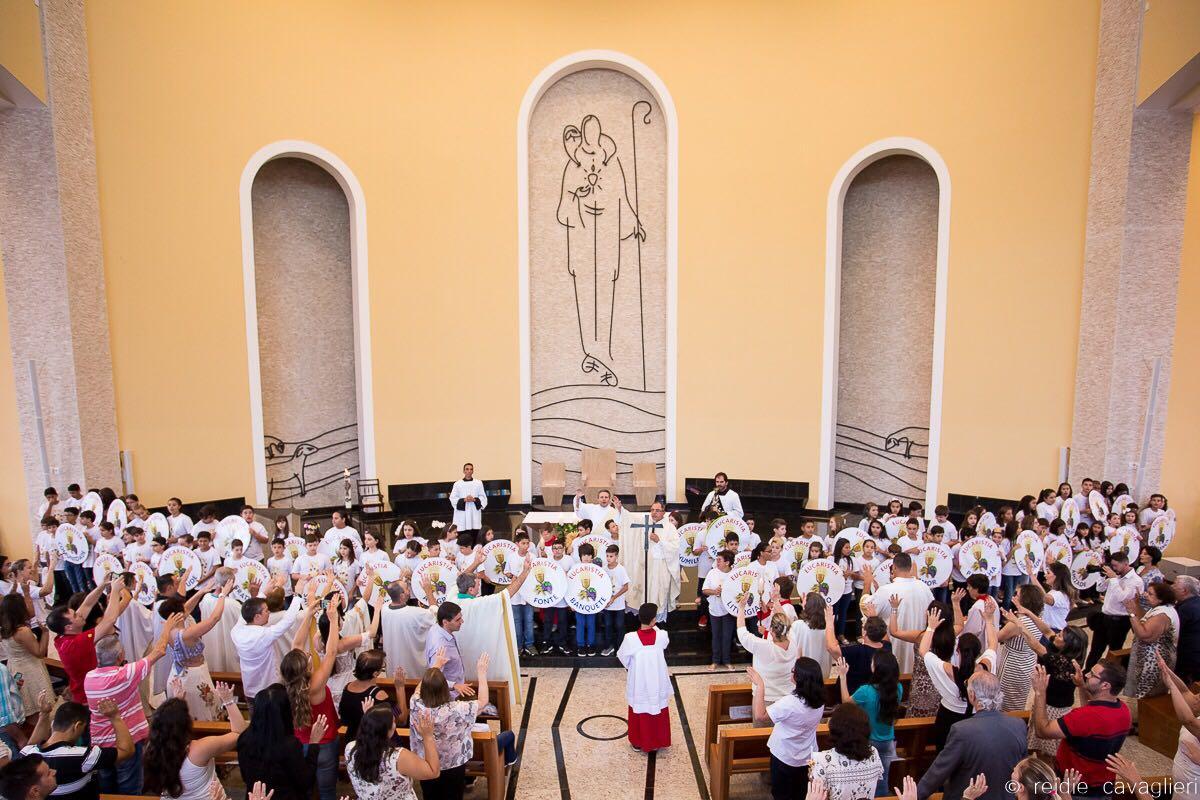 1a Eucaristia