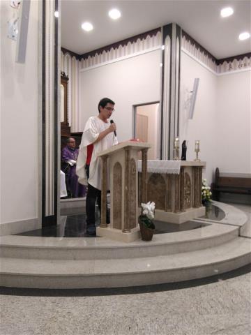 Missa em Louvor à São Bento