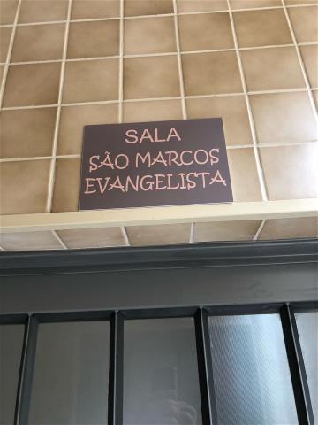Sala São Marcos Evangelista
