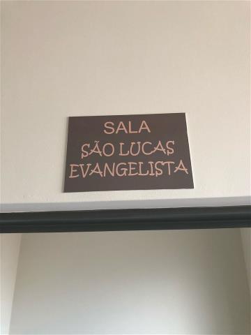 Sala São Lucas Evangelista