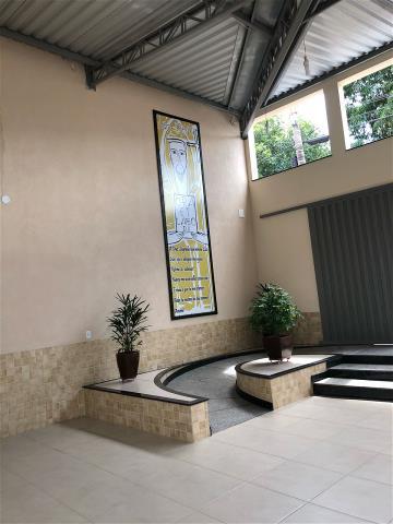Reinauguração do Centro Pastoral São João Paulo II