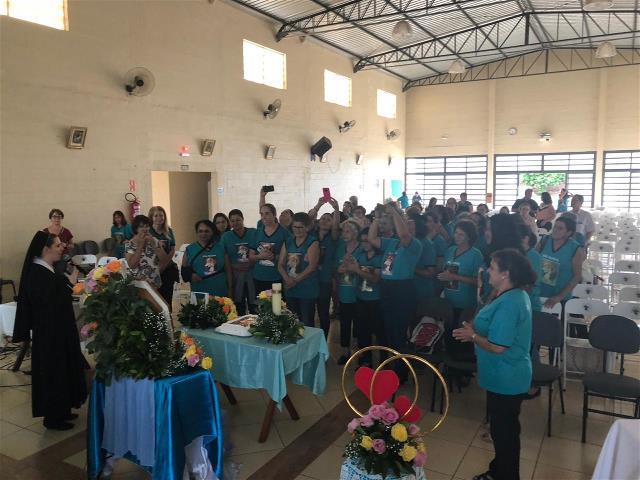 Formação para Missionários