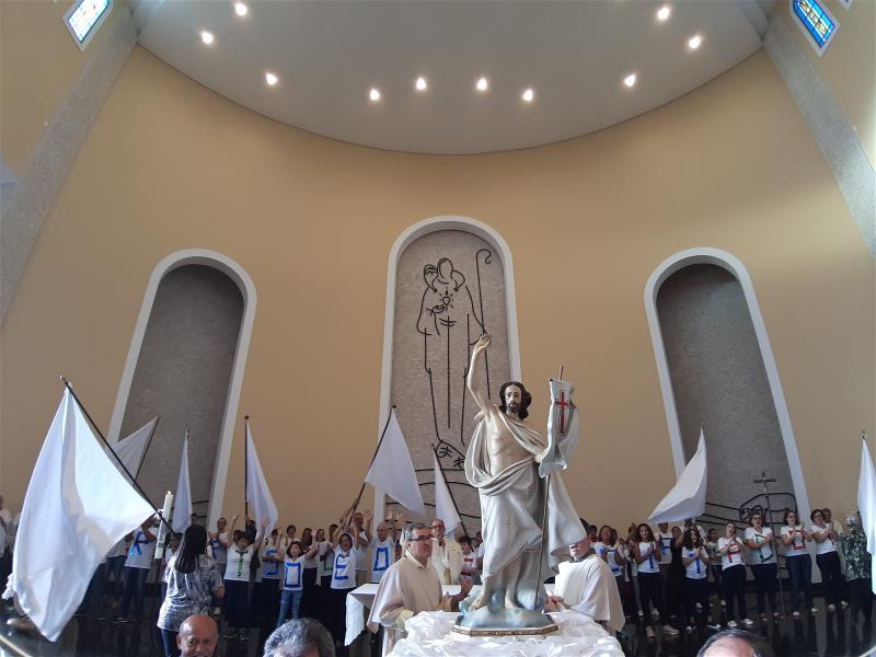 Missa Ressurreição (2019)