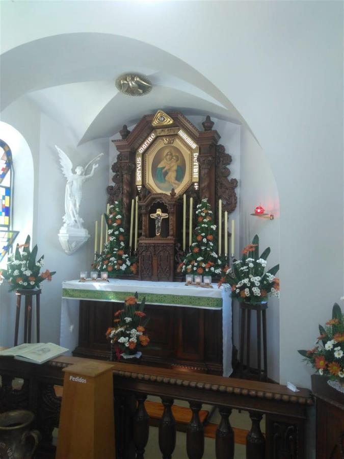 XVIII Romaria Arquidiocesana