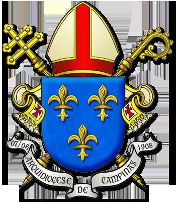 Mensagem de Natal e Ano Novo da Arquidiocese de Campinas