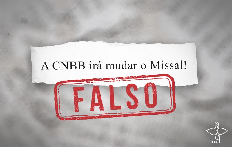 CNBB:  Checagem de notícias relacionadas