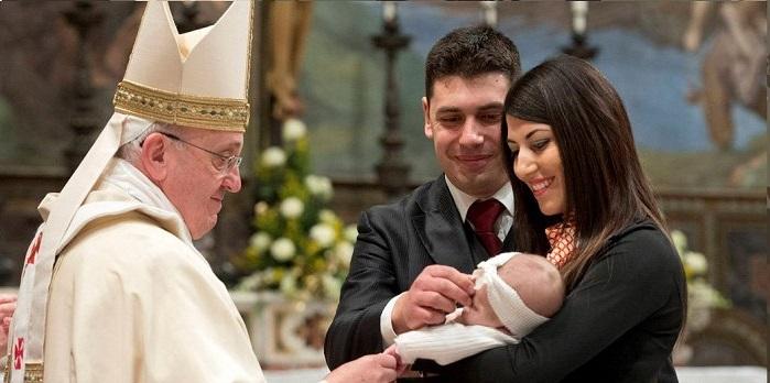 Papa cria Pontifício Instituto para Ciências do Matrimônio
