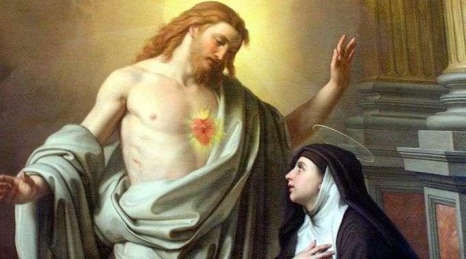 Junho: mês do Sagrado Coração de Jesus