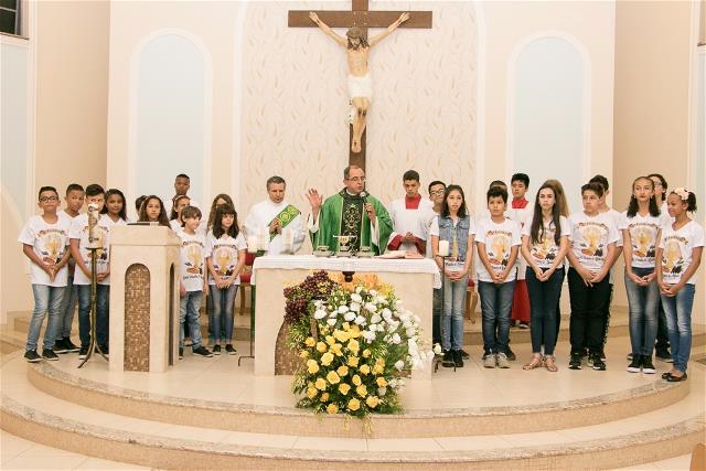Comunidade Santa Teresinha