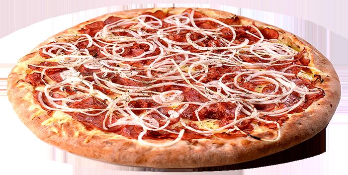 Festival da Pizza na Matriz