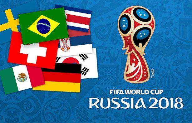 Artigo: Copa do Mundo