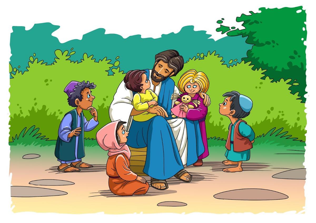 Carta aos pais que não desistiram de levar filhos à Missa