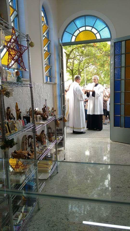 Betânia Artigos Religiosos