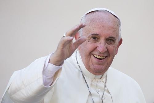Papa Francisco:  recuperar os ´buracos´ da vida