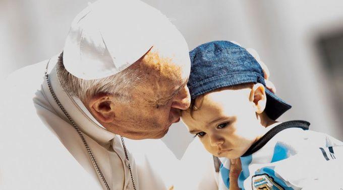 Respiradores doados pelo Papa ao México