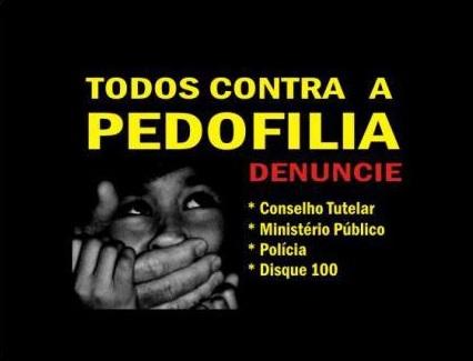Artigo: Pedofilia