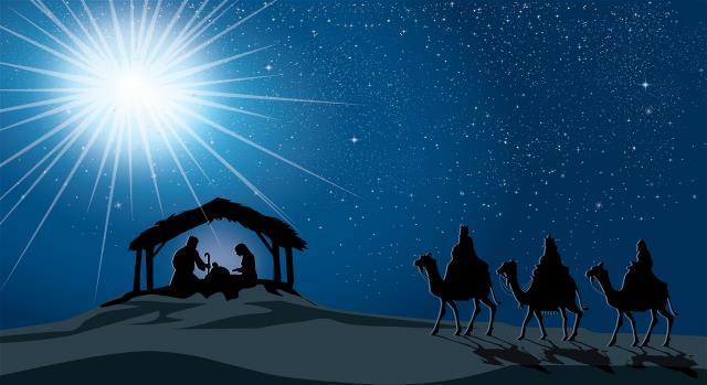 Programação Advento e Natal