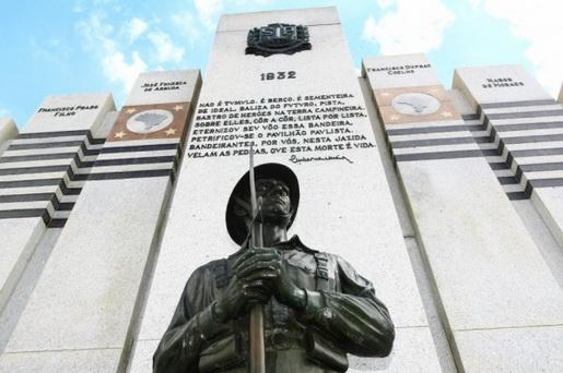 Monumento aos Heróis